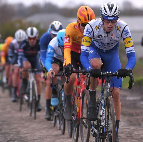 how the coronavirus is impacting pro cycling