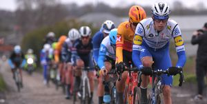 How the Coronavirus Is Impacting Pro Cycling