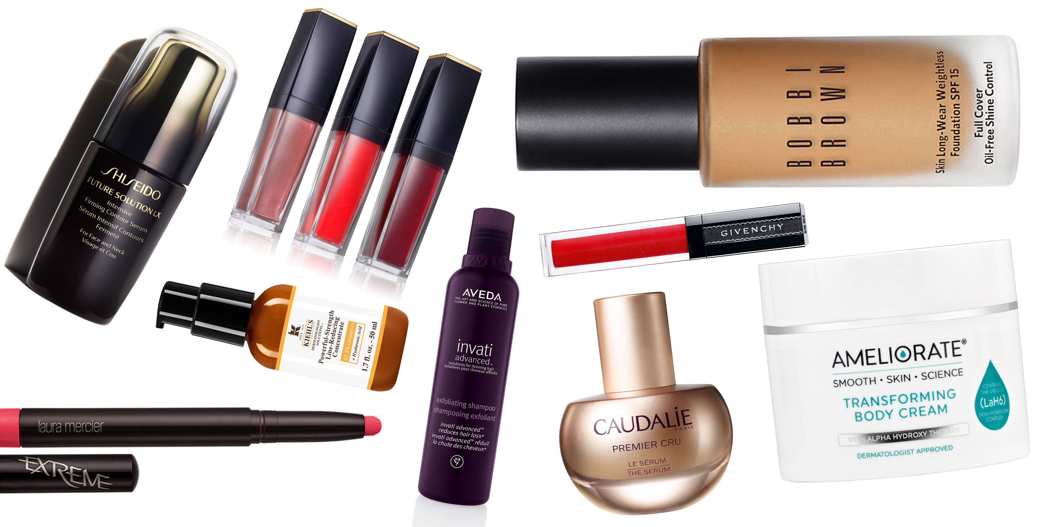 January Beauty Essentials