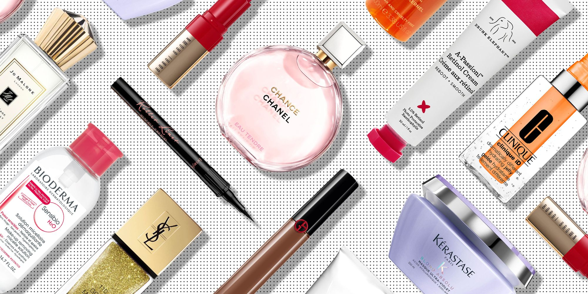 January Beauty Haul: Team ELLE's Pick Of The Best New Beauty Products This Month