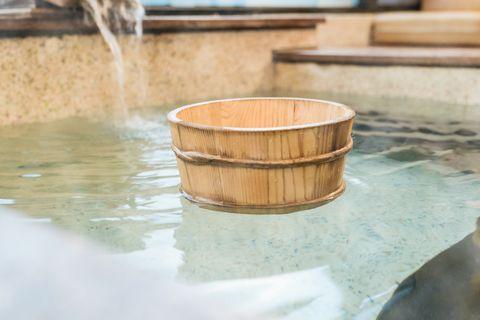 晶華酒店推出春日風呂優惠住房專案