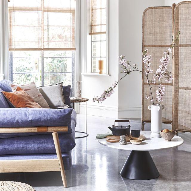 japandi style interiors