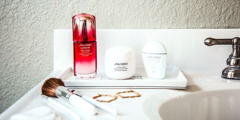 Shiseido japanese beauty products brands best 2018