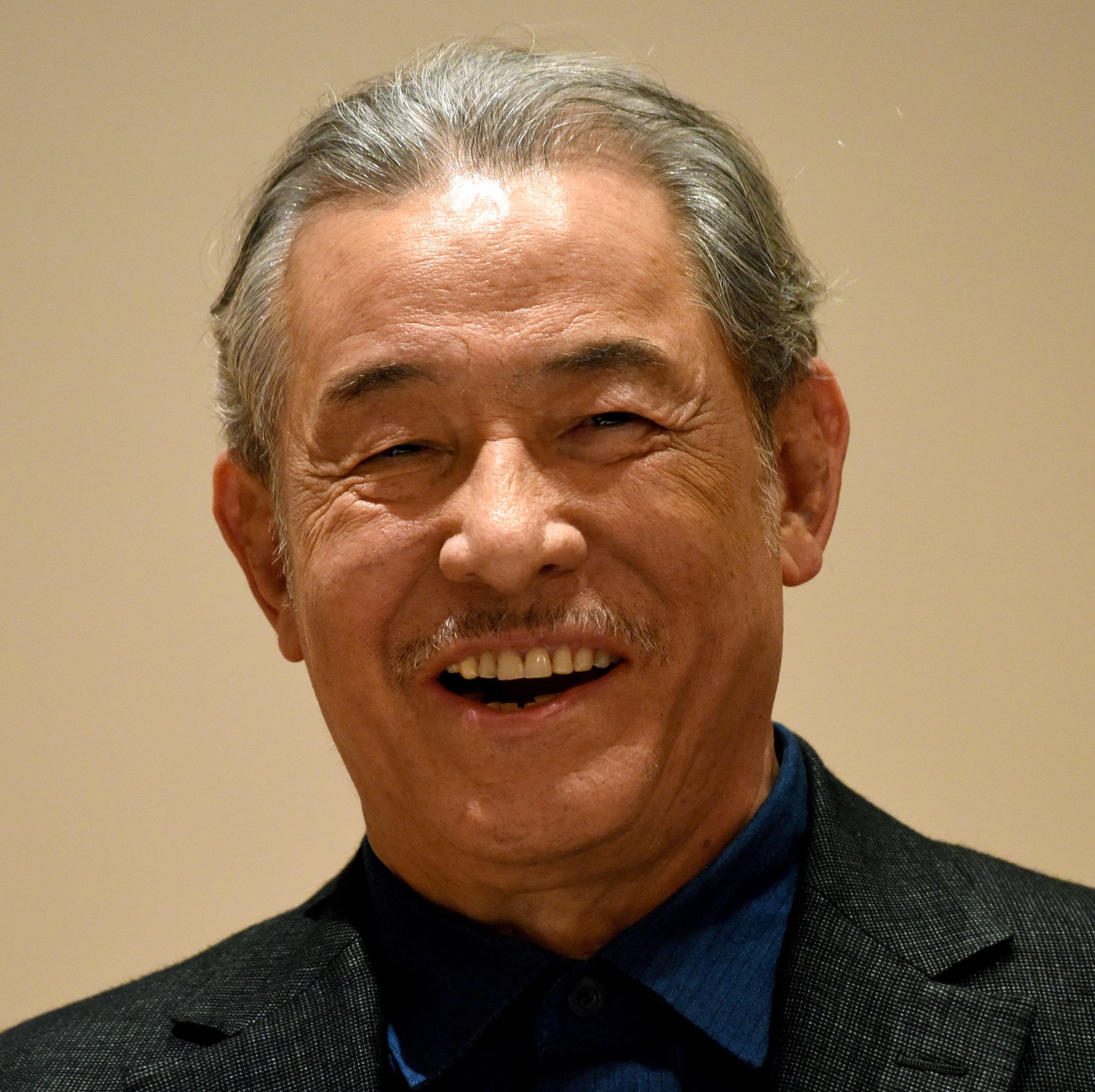 Japanese designer Issey Miyake retired the Jobs black turtleneck after Jobs died.