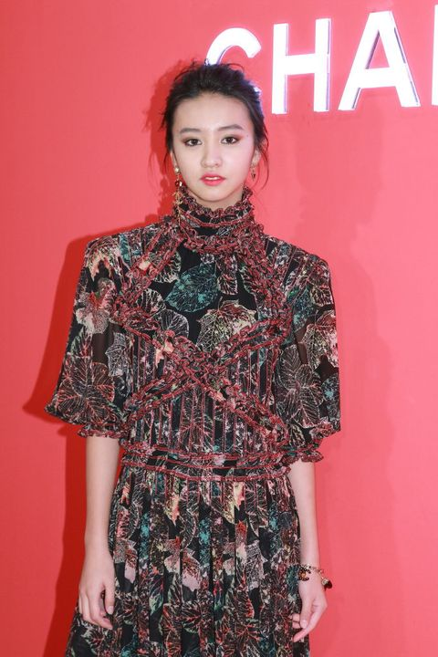 Mitsuki Kimura Attends Chanel Event In Hong Kong