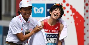 Tokio 2020, marathon, horarios marcha maratón, Sapporo