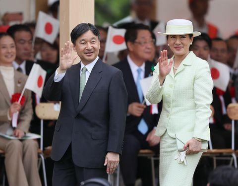 日本德仁天皇即位遊行「祝賀御列之儀」!搭乘訂製國產車、遊行路線更親民,天皇「即位遊行」4大看點