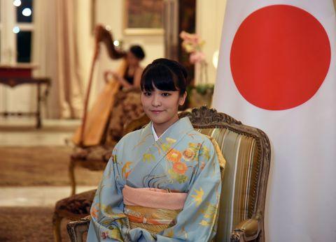 日本真子公主延期2年婚事終獲文仁親王首肯:「若兩位當事人都有意願,那身為家長就該尊重。」