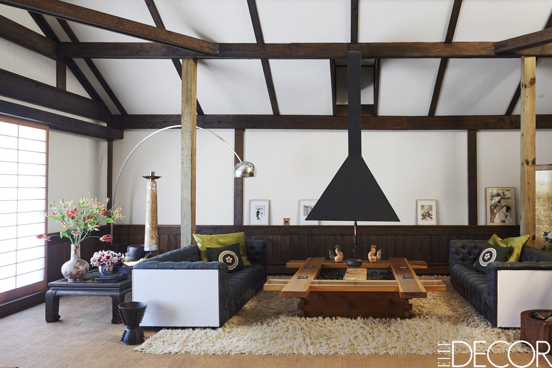 Captivating Japanese Home