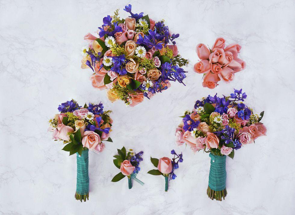 monique lhuillier bouqs flower collection