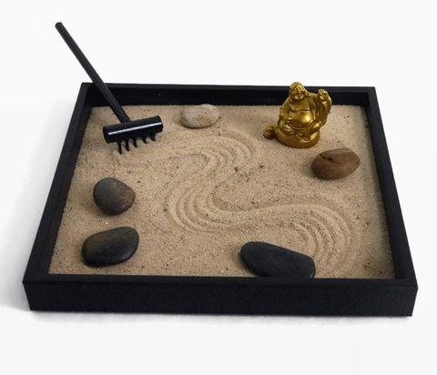 Jardin mini Zen