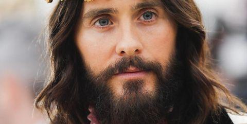 Facial hair, Hair, Beard, Face, Moustache, Hairstyle, Chin, Nose, Eyebrow, Forehead,