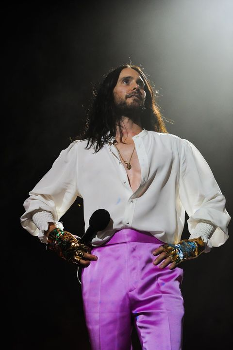 Thirty Seconds to Mars in concert