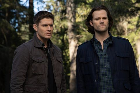 Supernatural Season 15 Everything You Need To Know