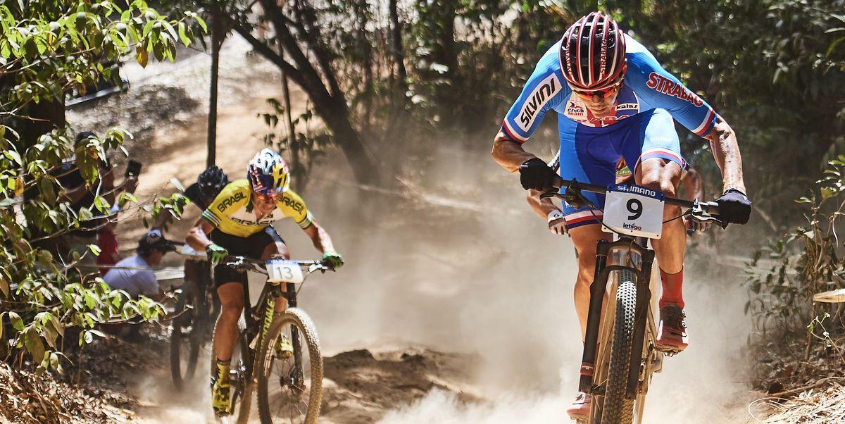 Best E Bike >> E-Mountain Bike World Championships | UCI to Host First E-MTB World Championships
