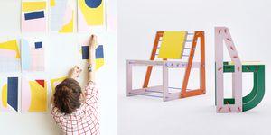 ELLE Decoration spreekt wekelijks met een vooruitstrevende designer. Dit keer: Jasmijn Muskens.