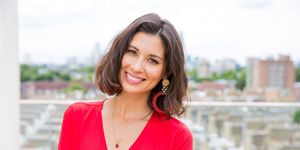 Jasmine Hemsley retreat
