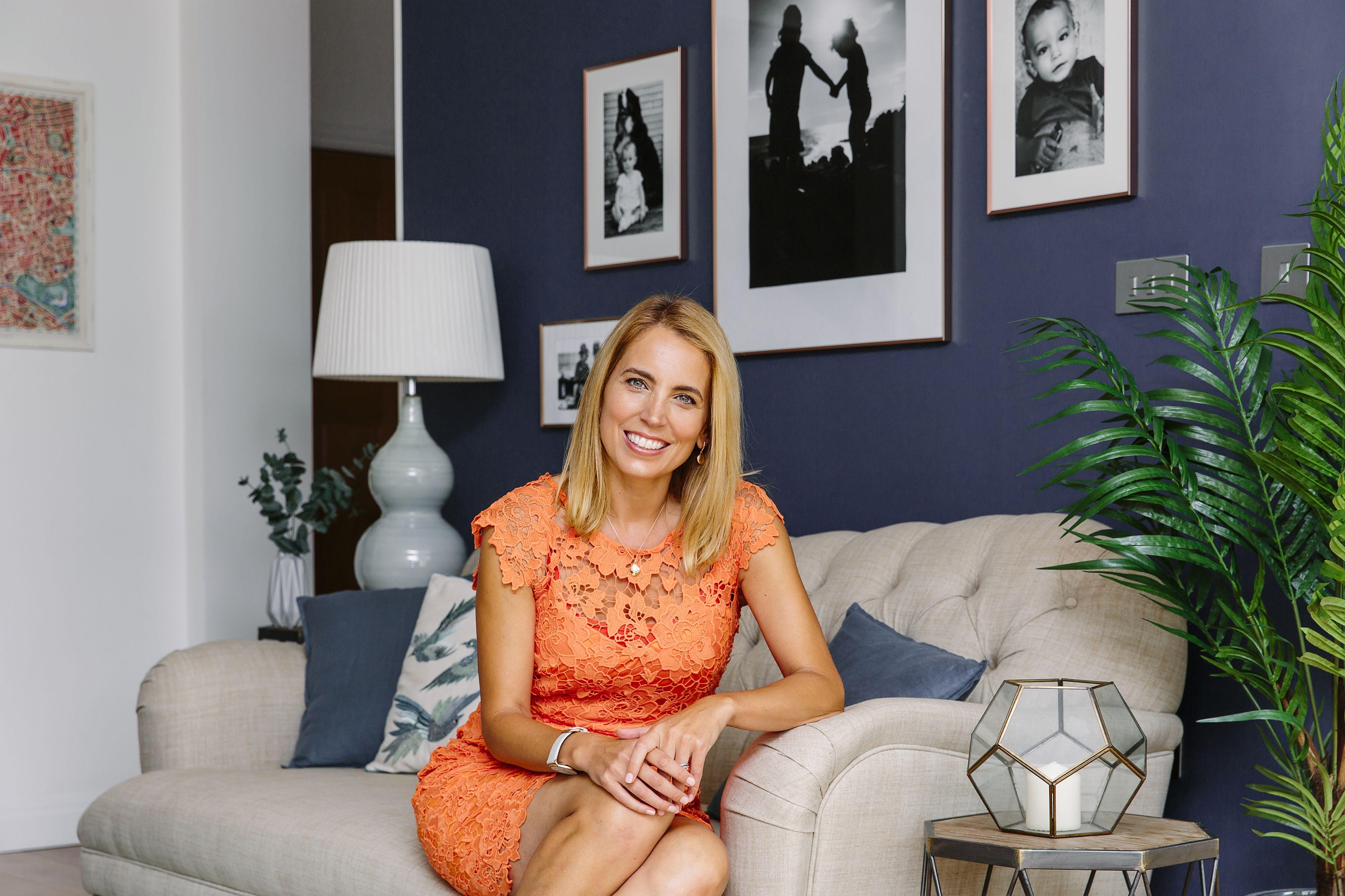 Inside A Place in the Sun presenter Jasmine Harman's stunning 'vegan' home