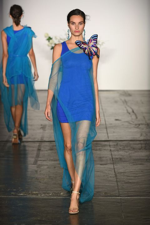 31 Spring 2019 Fashion Trends - Top Spring Runway Trends for Women 76cd27bb2