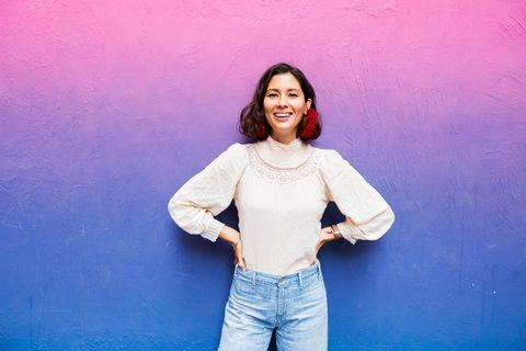 Jasmine Hemsley top travel tips