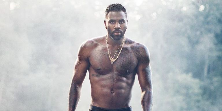Jason Derulo Semi Aroused in Instagram Pic