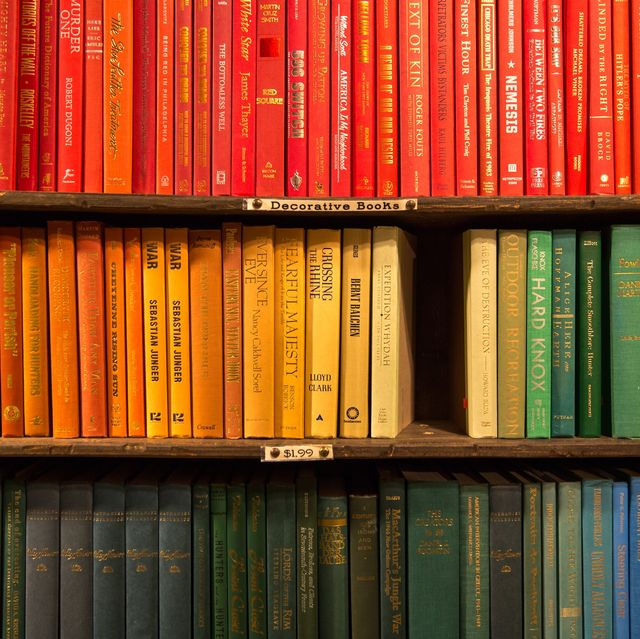 Shelf, Shelving, Book, Bookcase, Publication, Furniture, Library, Self-help book, Collection, Fiction,