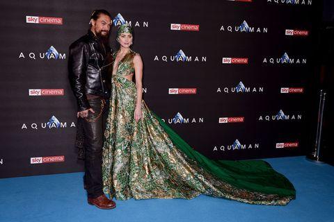 'Aquaman' World Premiere - VIP Arrivals
