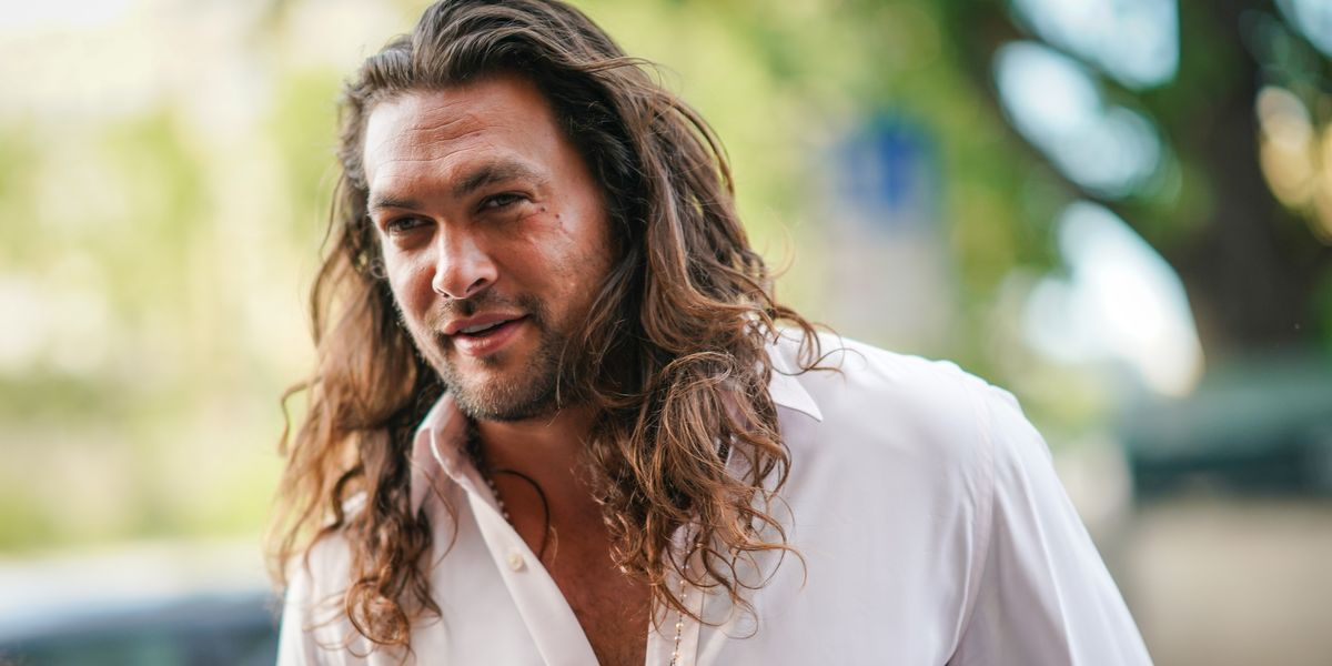 Jason Momoa Just Got Body-Shamed For Not Looking Like Aquaman While on Vacation
