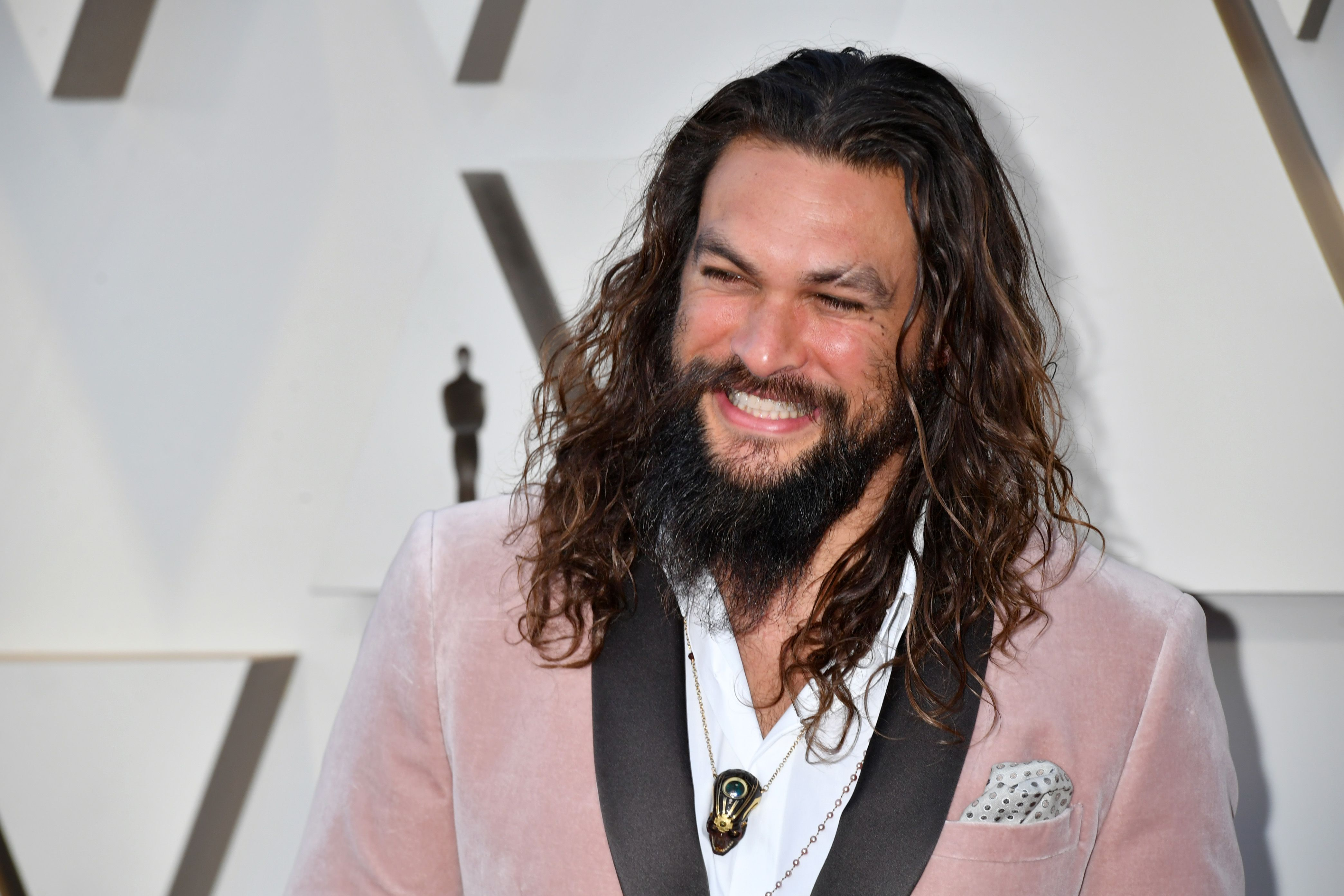 Jason Momoa Wants to Team Up With Peter Dinklage in a 'Twins' Remake