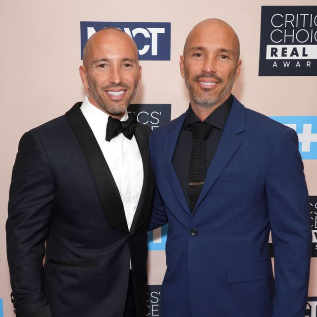 critics' choice real tv awards   arrivals