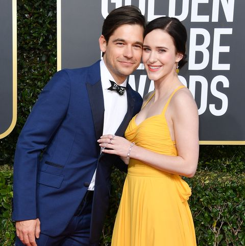 Who Is Rachel Brosnahan Married To? Jason Ralph Is Also an Actor
