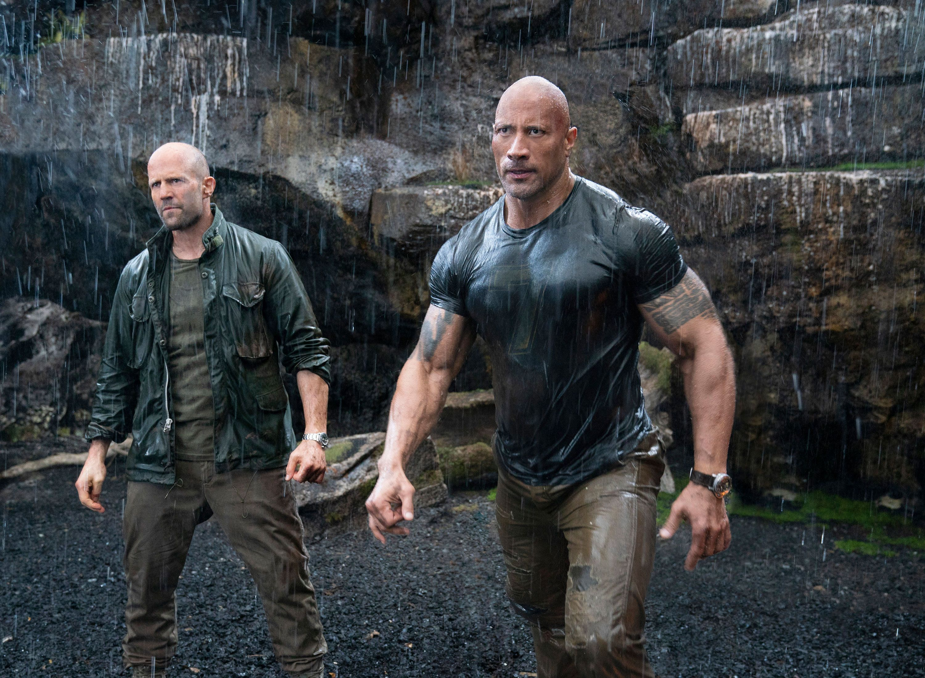 Fast & Furious 9 writer teases return of missing Hobbs & Shaw character