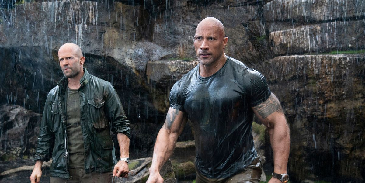 Hobbs And Shaw Why That Mysterious Villain May Not Be Human