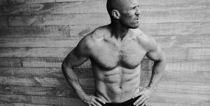 jason statham men's health