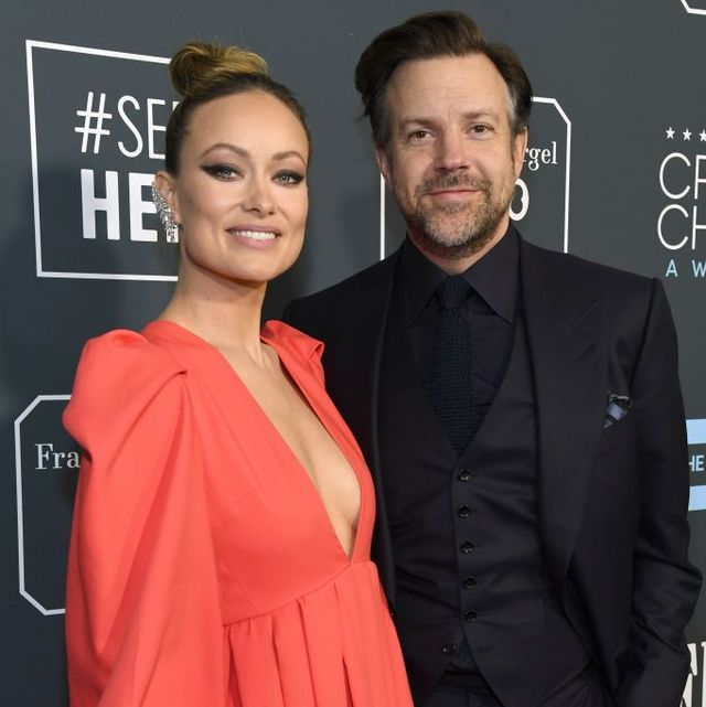 Olivia Wilde And Jason Sudekis Have Reportedly Split