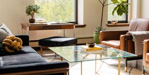 Jason Wu, diseñador de Michelle Obama, ha lanzado una línea de muebles