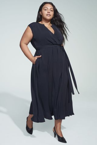 f3859270cbf Shop Jason Wu x Eloquii s Second Plus-Size Spring 2019 Line