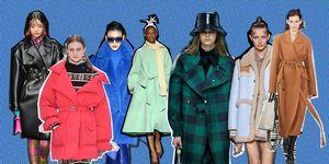 5 beste jassen trends shopping