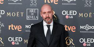Goya Cinema Awards 2019 - Red Carpet