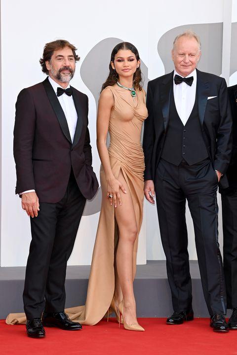 """dune"" red carpet   the 78th venice international film festival"