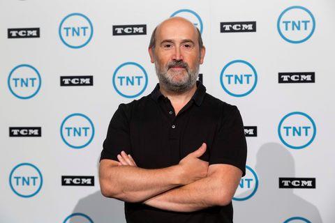 Javier Cámara Vota Juan