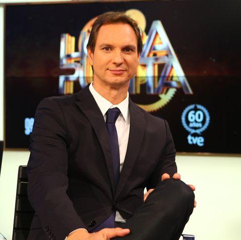 Javier cárdenas se queda sin trabajo en TVE