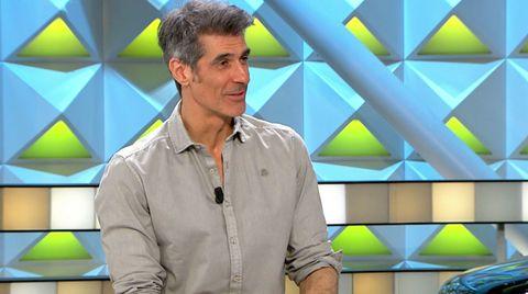 Javier Fernández presentará un nuevo programa en Antena 3