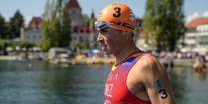 ITU World Triathlon Grand Final - Lausanne