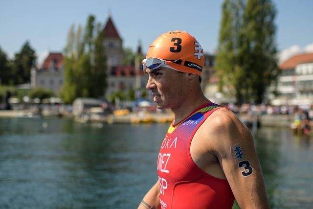 triatleta gomez noya itu world triathlon grand final lausanne