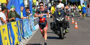 Ironman Malasia Javier Gómez Noya