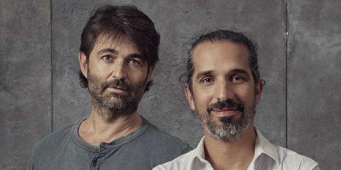 """Alberto de Toro y Javier Ruiz Caldera arrancan el rodaje de """"Malnazidos"""""""