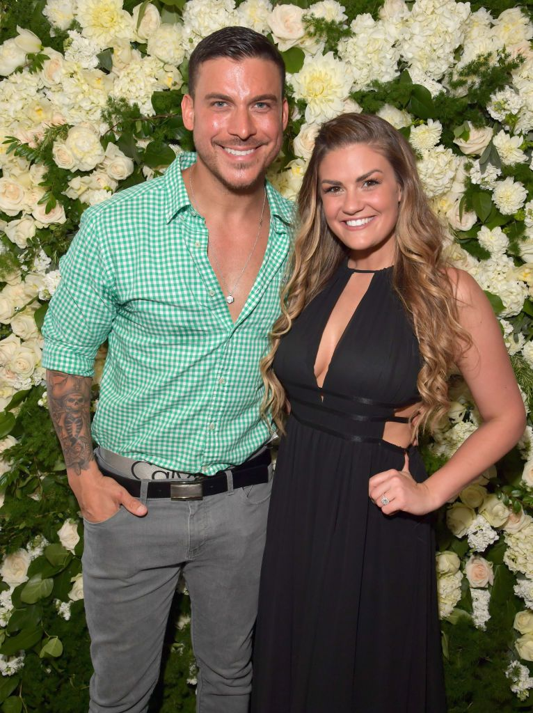 Jax Taylor and Brittany Cartwright Wedding Photos, Details