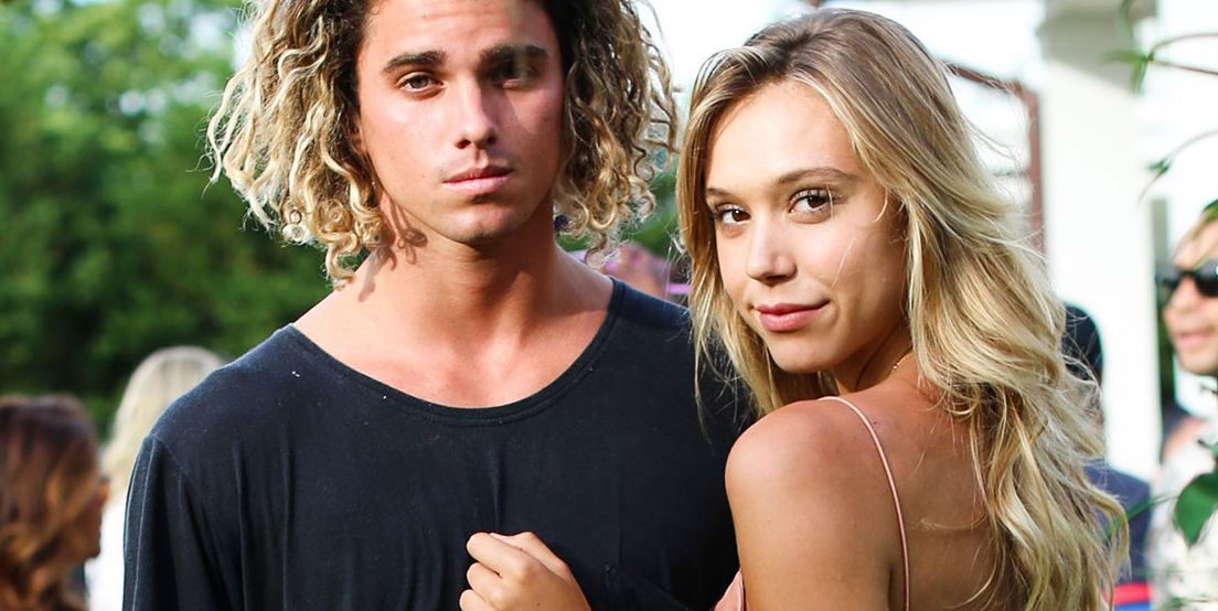 380c80e779148 Instagram Couple Alexis Ren and Jay Alvarrez s Break Up Got Messy with Size  Shaming and Twitter Rants - Why Jay Alvarrez and Alexis Ren Split