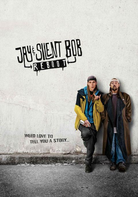 Nuevo Trailer de 'Jay y Silent Bob Reboot', de Kevin Smith